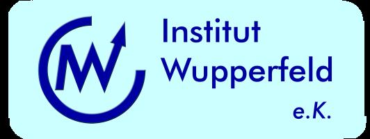 Lernplattform des Instituts Wupperfeld